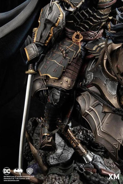 Batman Shogun (Knight Of The Rising Sun) 1/4 Scale Statue