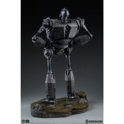 Iron Giant Maquette by Sideshow Collectibles