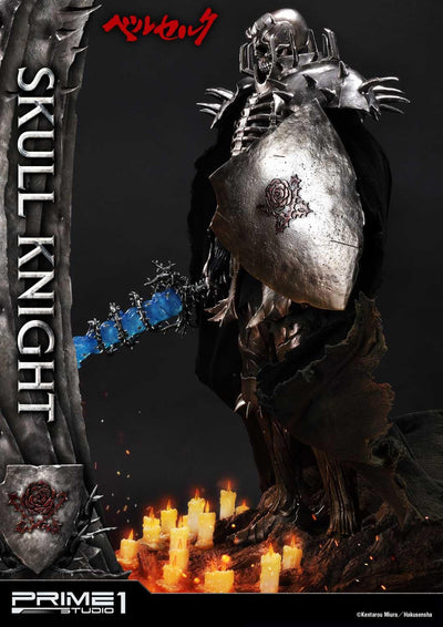 Berserk Skull Knight EXCLUSIVE Statue