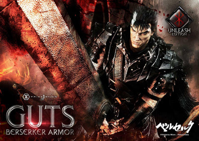Guts Berserker Armor REGULAR Unleash Edition
