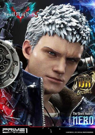 Devil May Cry V: Nero Deluxe Version