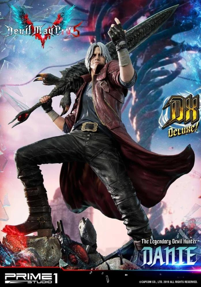 Devil May Cry V: Dante Deluxe Version