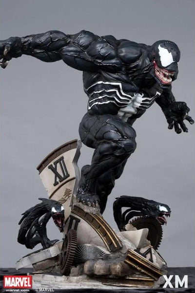 Venom 1/4 Scale Statue ( DISPLAYED )