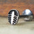 Trilobite Internally Threaded Cartilage Earring