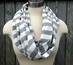Everyday Grey Scarf SOLD OUT