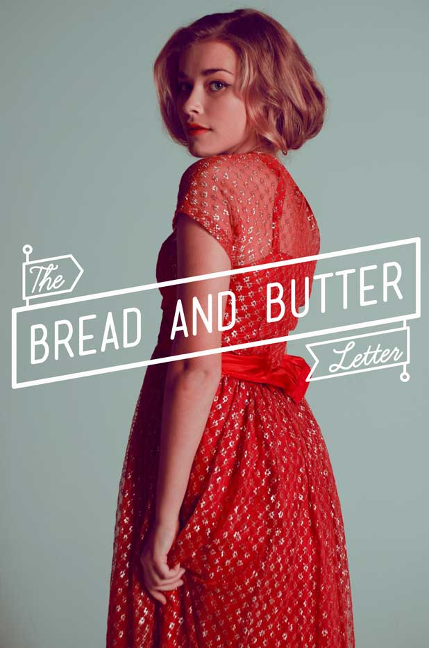 Our Lookbook – The Bread and Butter Letter