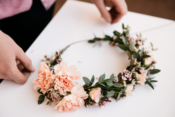 Auckland FLowercrown Hens Night Corporate Event Workshops