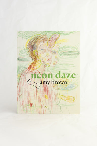 Neon Daze by Amy Brown