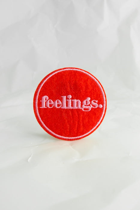 Feelings Patch