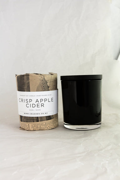 Crisp Apple Cider Candle