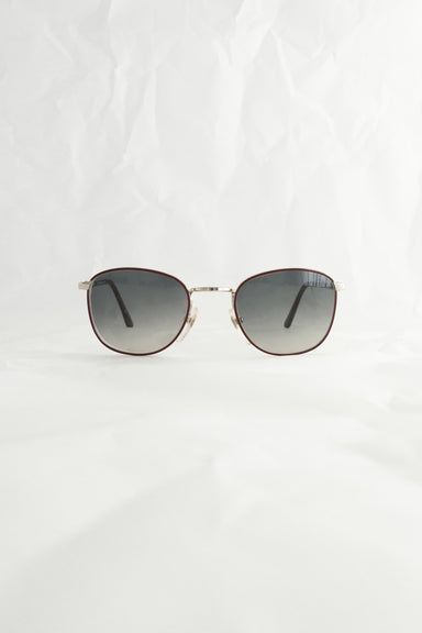 Ruby Reds - Italian Made Real Vintage Sunglasses