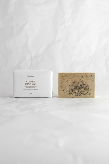 Coffee Cocoa Butter Soap