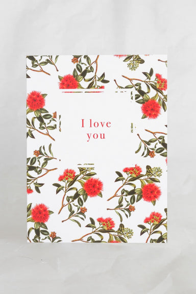 Rata I Love You Card