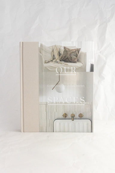 Our Spaces; Contemporary New Zealand Interiors