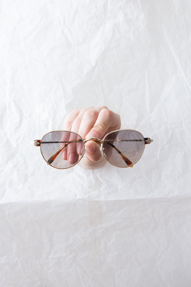 Golden Oldies - Italian Made Real Vintage Sunglasses