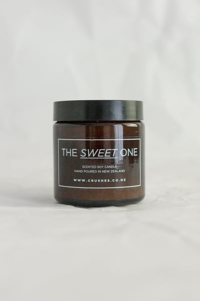 The Sweet One - Scented Soy Candle