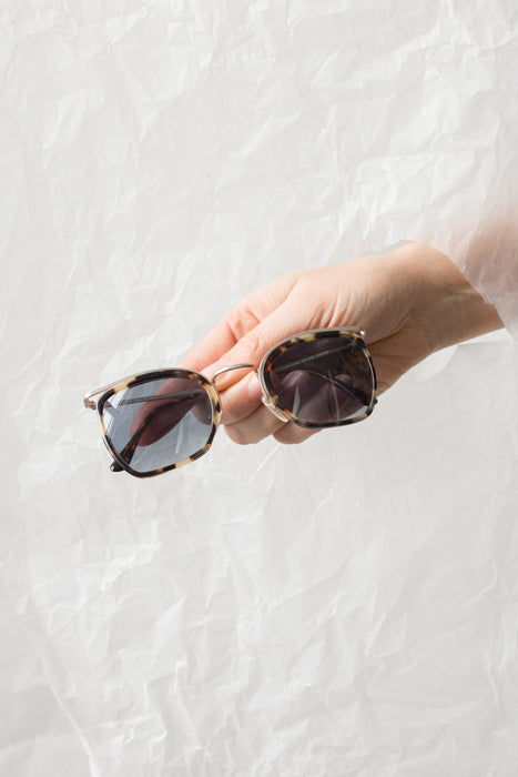Frenchie - Italian Made Real Vintage Sunglasses