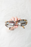 Cat Eye - Italian Made Real Vintage Sunglasses