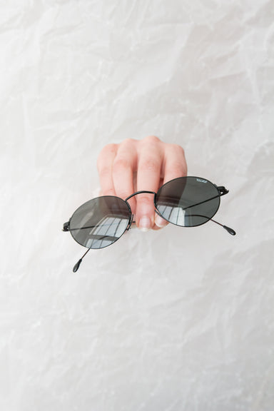 Lennon - Italian Made Real Vintage Sunglasses