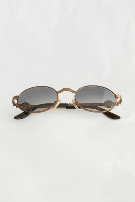 Sun God - Italian Made Real Vintage Sunglasses