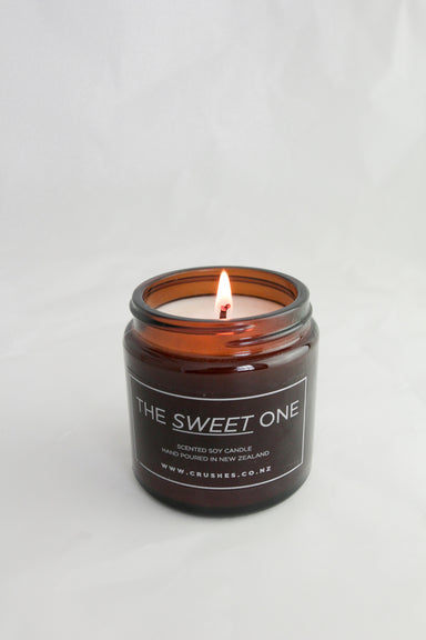 The Sweet One - Scented Soy