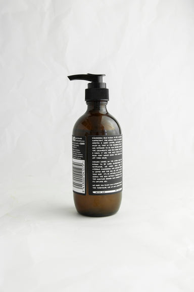 Kūmarahou  Hand Soap & Body Wash