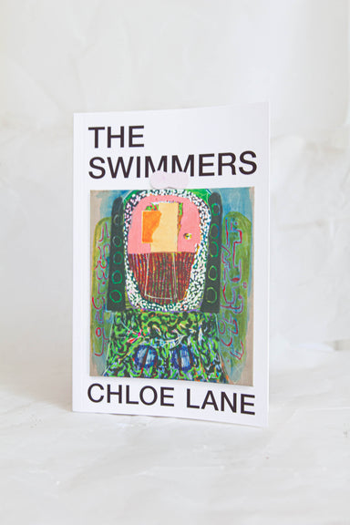 Swimmers by Chloe Lane