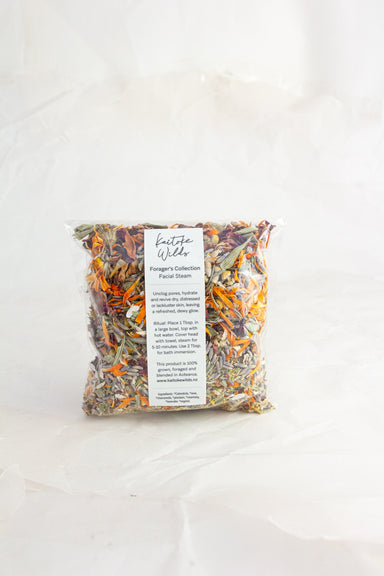 Foragers Facial Steam Pack