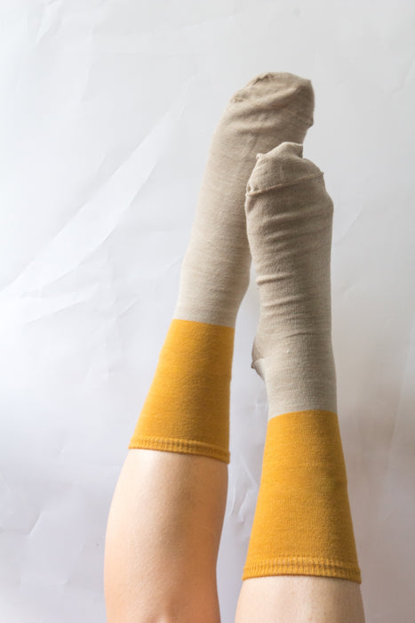 Merino Socks by Nisa