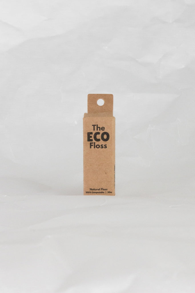 The Eco Dental Floss