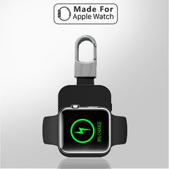 Apple Watch Keychain Charger