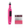Image of Electric Manicure Drill & Accessory