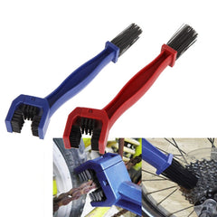 Bicycle Chain Clean Brush