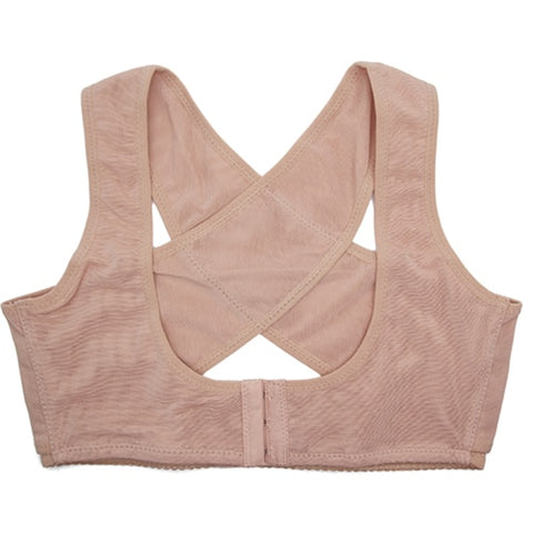 1PCS Women Chest Posture Corrector Support Belt Body Shaper Corset Shoulder Brace for Health Care Drop Shipping S/M/L/XL/XXL