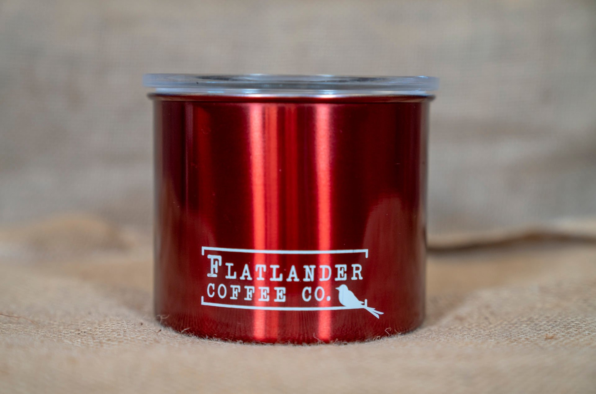 Airtight Coffee Storage Canister