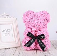 Load image into Gallery viewer, Rose By Bear™️ Timeless Rose Bear Offer