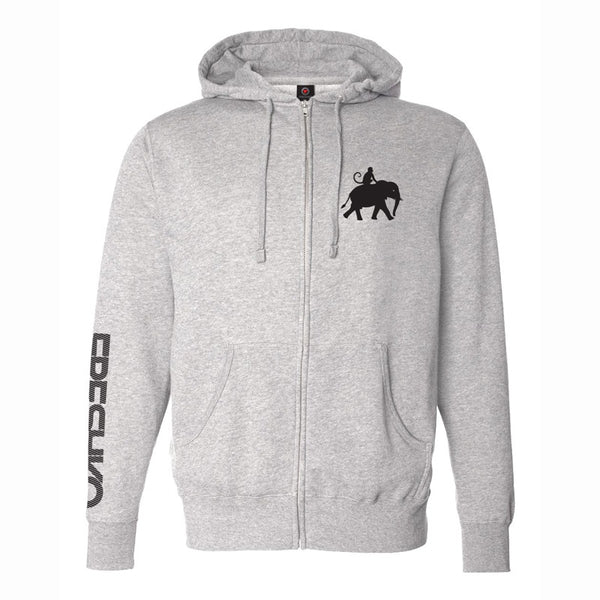 Elemonkey Zip Up