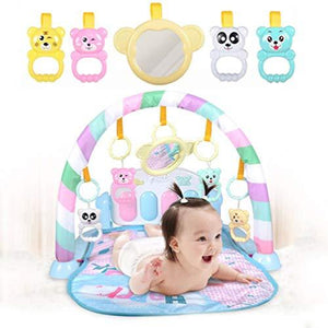 Baby Play Mat Kick & Play Piano Gym