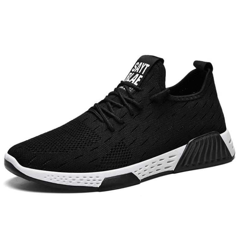 Fashion Breathable Lightweight Running Shoes