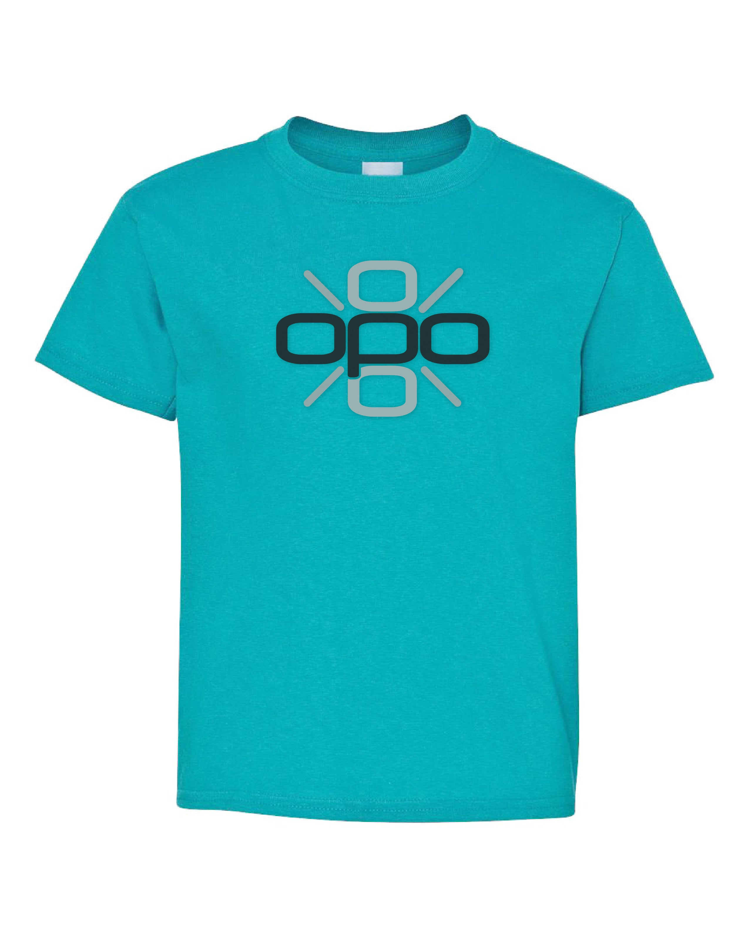 """Opo"" Shirt - Youth - Style Y10"