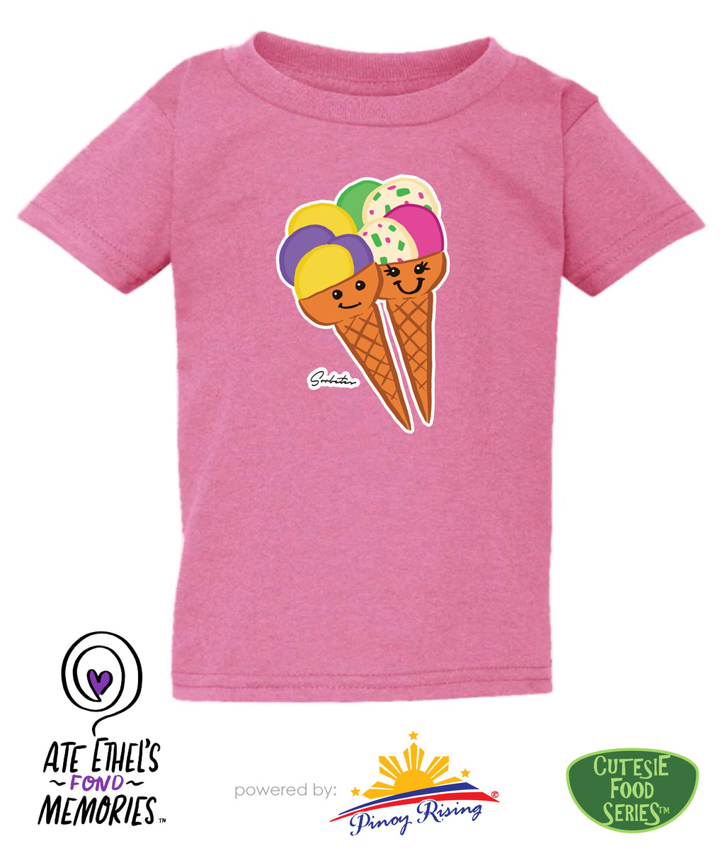 Sorbetes Shirt - Toddler / Kids