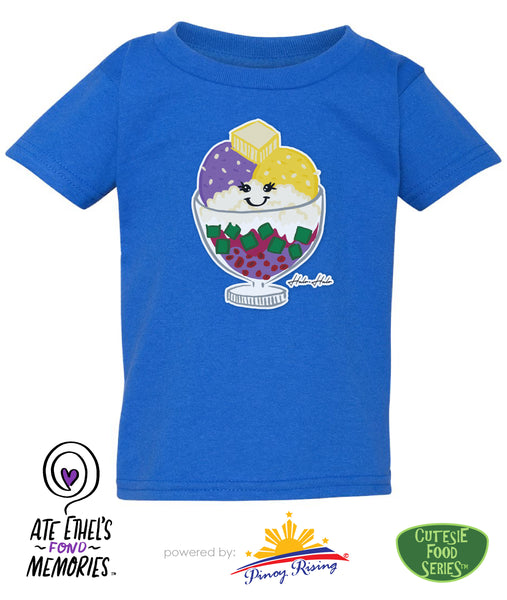 Halo-Halo Shirt - Toddler / Kids