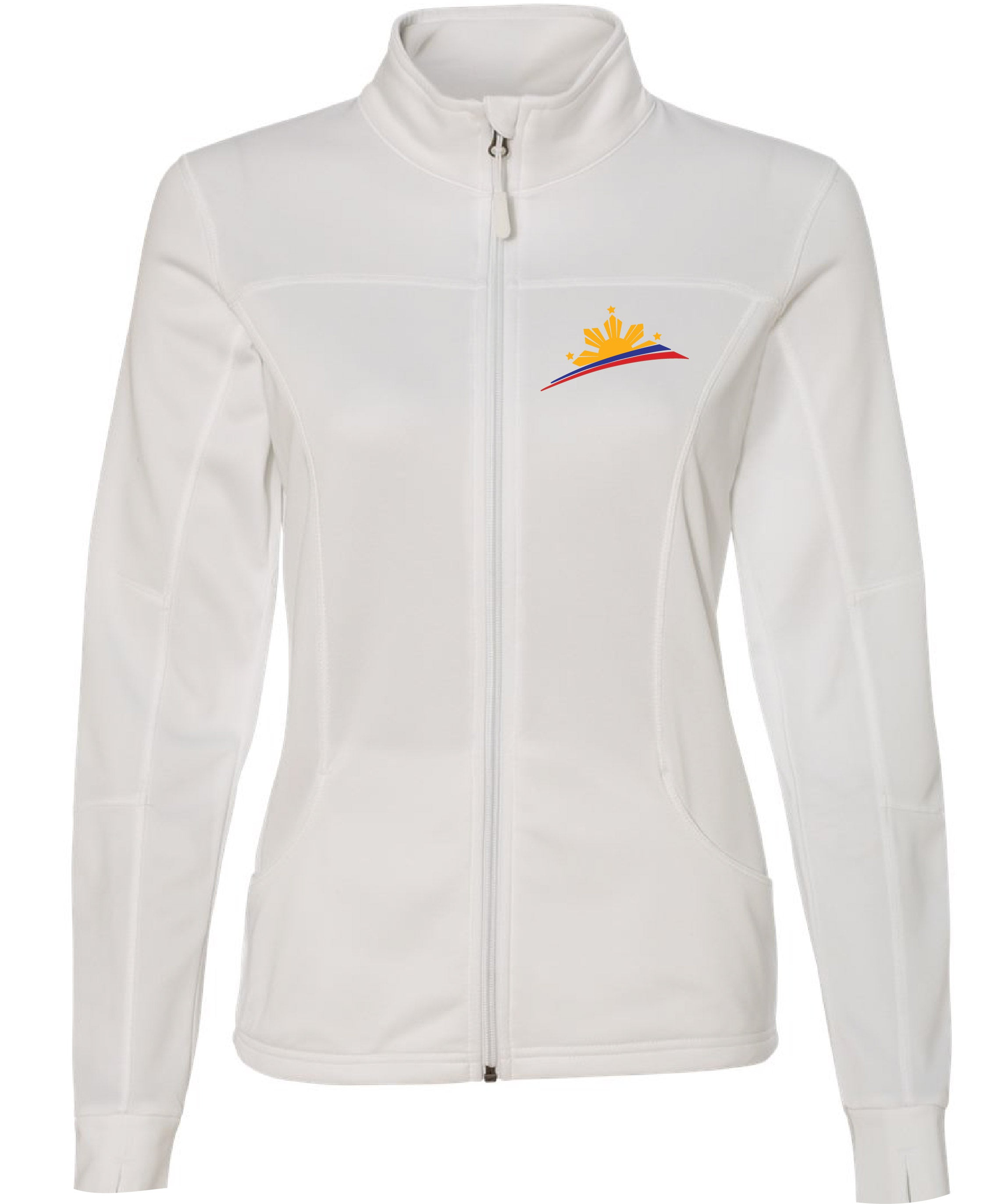 Filipino Track Jacket - Women