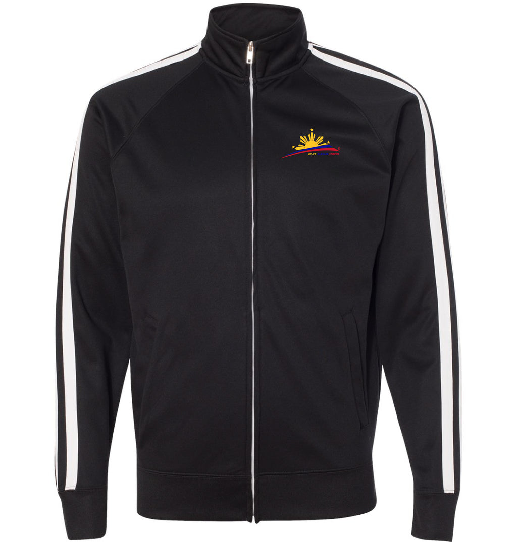 Filipino Track Jacket - Men