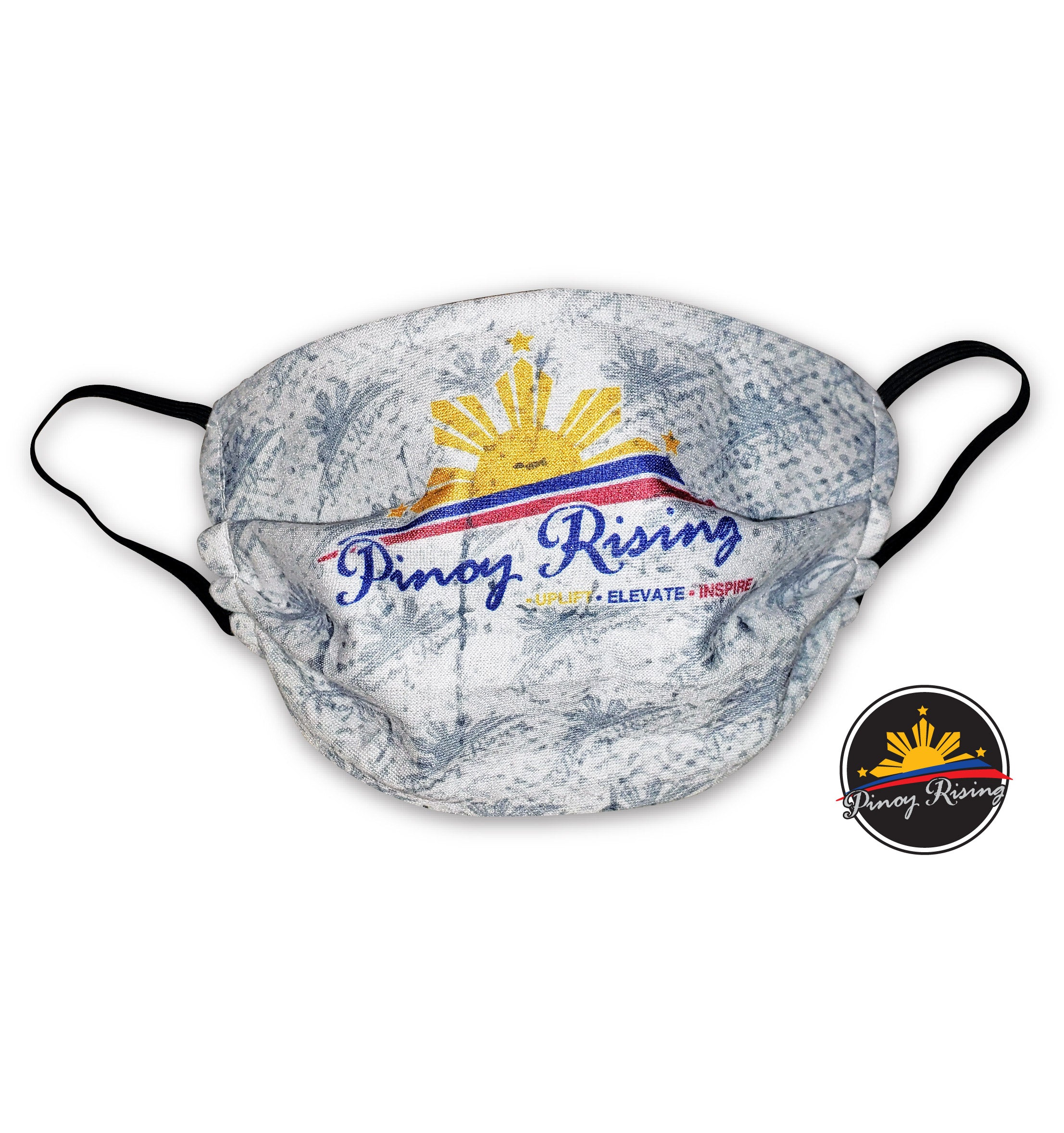 Face Cover - Pinoy Rising
