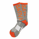 Leafly Unisex Athletic Crew Socks - Leafly Store