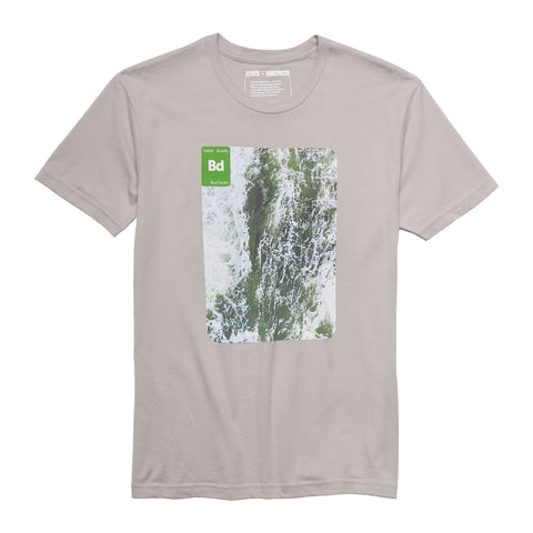 Blue Dream Strain Graphic T-Shirt - Leafly Store