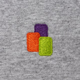 Leafly Long Sleeve Tres Colores Logo T-Shirt - Leafly Store