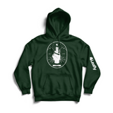 The Great PNW Hoodie - Leafly Store