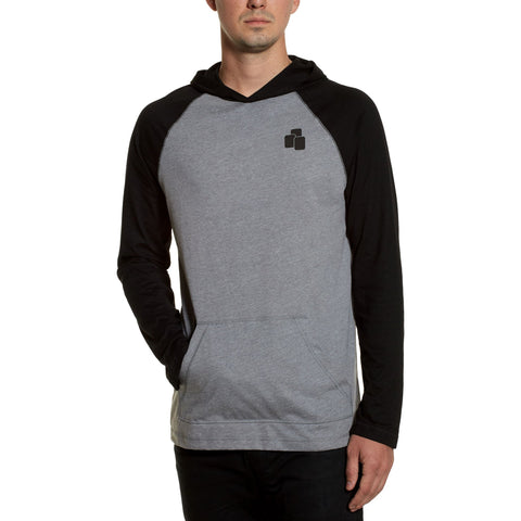 Unisex Leafly Charcoal Gray Hoodie - Leafly Store